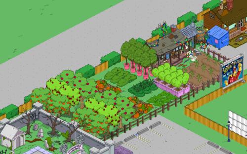Cletus Farm 6