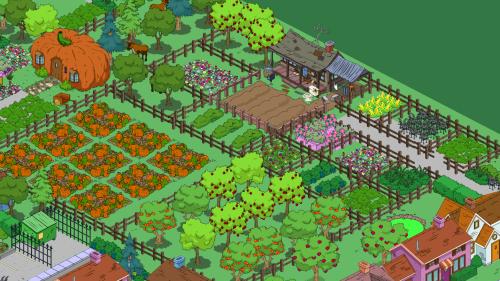Cletus Farm 7