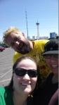 Wookiee, Bunny & Alissa in Las Vegas (2014)