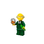 LEGO 71005_1to1_Mr. Burns
