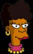 Bernice head