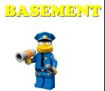 LEGO Friday Bunny 2