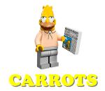 LEGO Friday Bunny 3