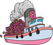 Boatload_of_2400_Donuts