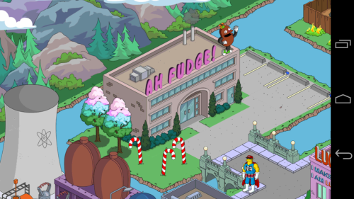How Do You Get Boardwalk Sections Quicker In The Simpsons Tapped Out