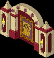 Sacred Parchment