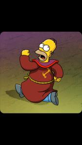 Stonecutter Homer