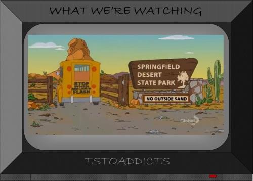 Springfield Desert State Park