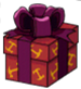 Stonecutters secret bonus donut prize box 1