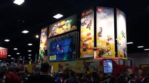 LEGO SDCC 2014