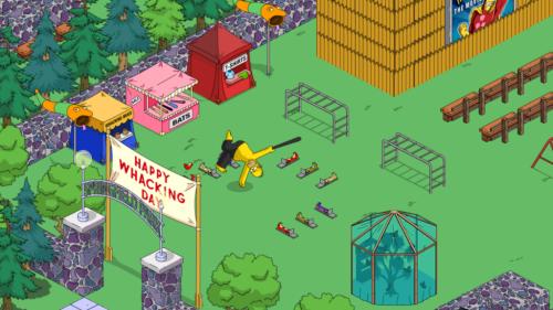 Ninja Homer 3