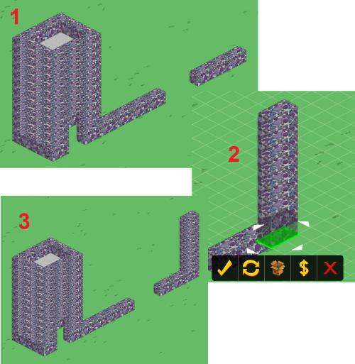 Castle 3D 3