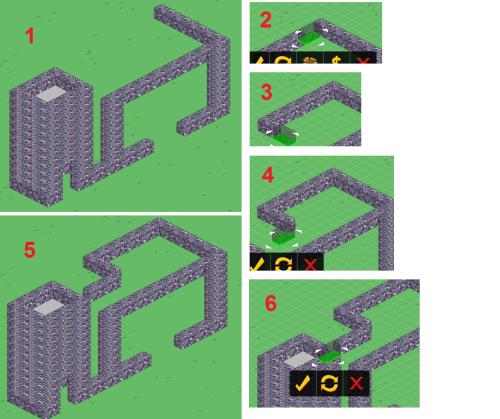 Castle 3D 4