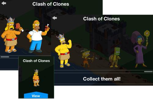 clash of clones character list