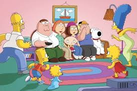 Family Guy Crossover