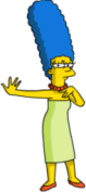 Marge Reject Artie