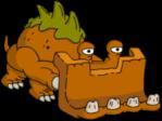 bulldozersaurus