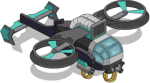 Hover Copter