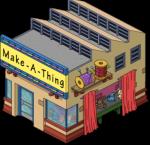 Make A Thing Workshop
