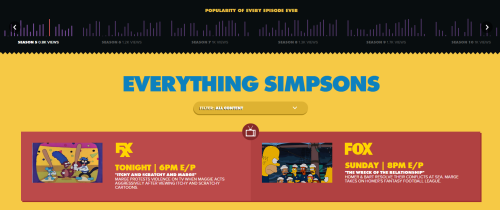 simpsonsworld com everything simpsons simpsons world on