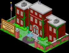 Springfield Prep School