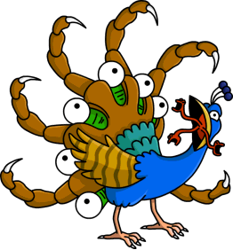 unlock_mutantpeacock