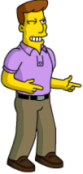 Freddy Quimby