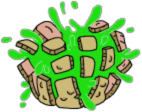 Mutant Rabbit Multiply 3