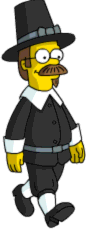 Puritan Ned 1