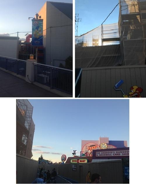 Universal Springfield Construction 3