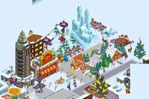 Clausco Holiday Area with Ski Lift