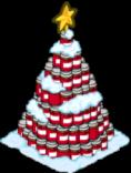 Duff Beer Tree
