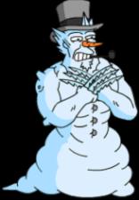 Frosty The Hitman 1