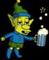 Happy Little Elf 1