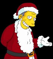 Christmas Gil