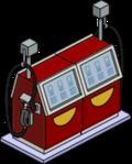 gas pump TSTO