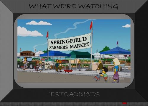 Springfield Farmer's Market