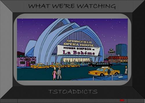 Springfield Opera House