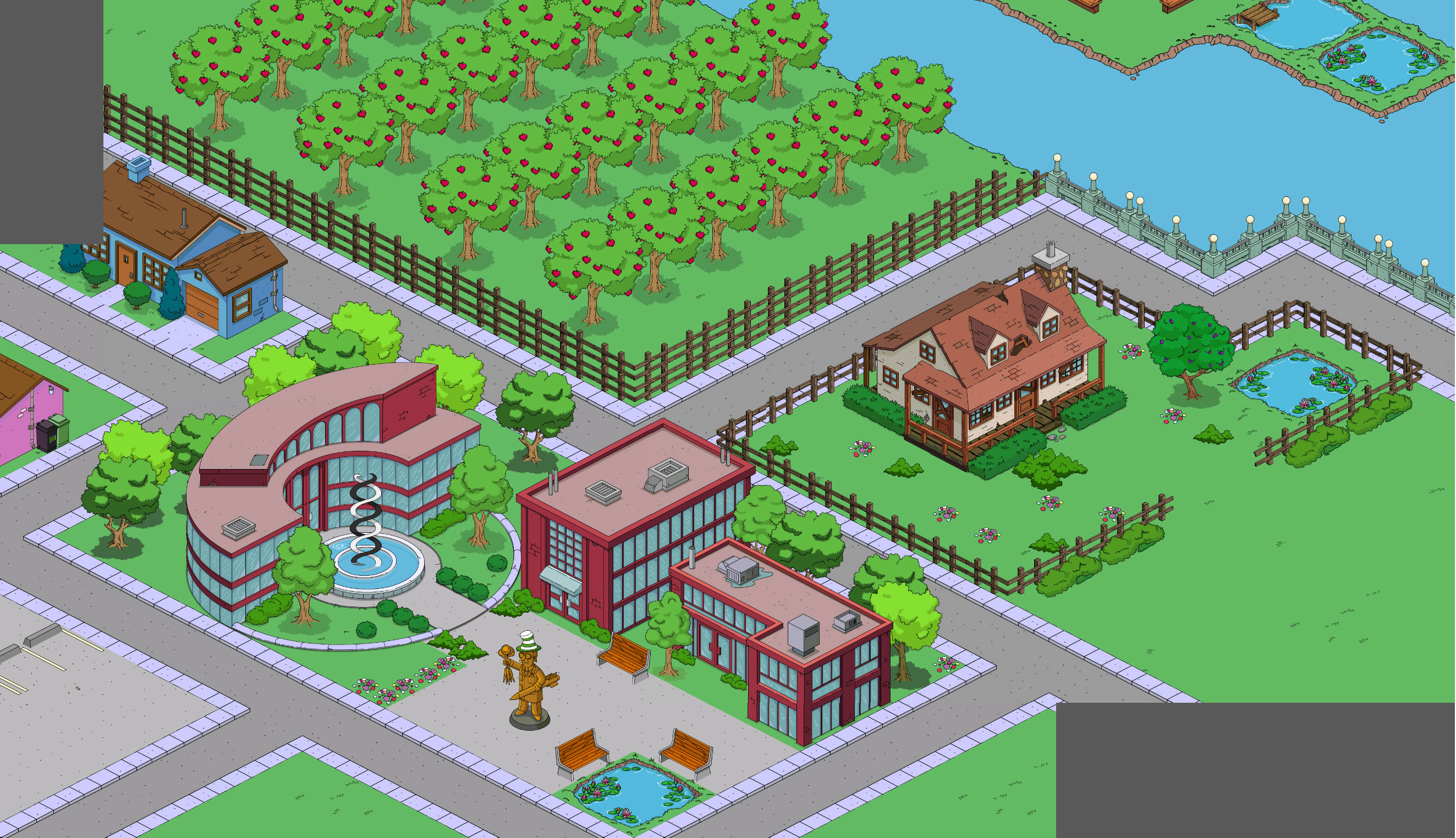 """sound and showoff way All things the simpsons tapped out for the tapped out addict in all of us  sound off in the comments  21 responses to """" springfield showoff: homerpalooza ."""