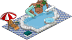 Exclusive Pool Large