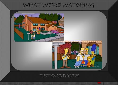 Homer Decoy Simpsons TSTO