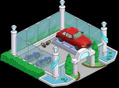 fancyparkade01_menu valet parking