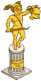 Tapped_Out_Excellence_Prize_Statue