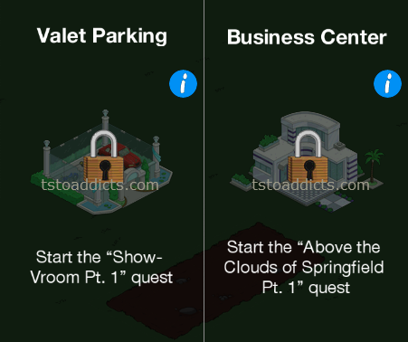 Starting a Valet Parking Service – Sample Business Plan Template