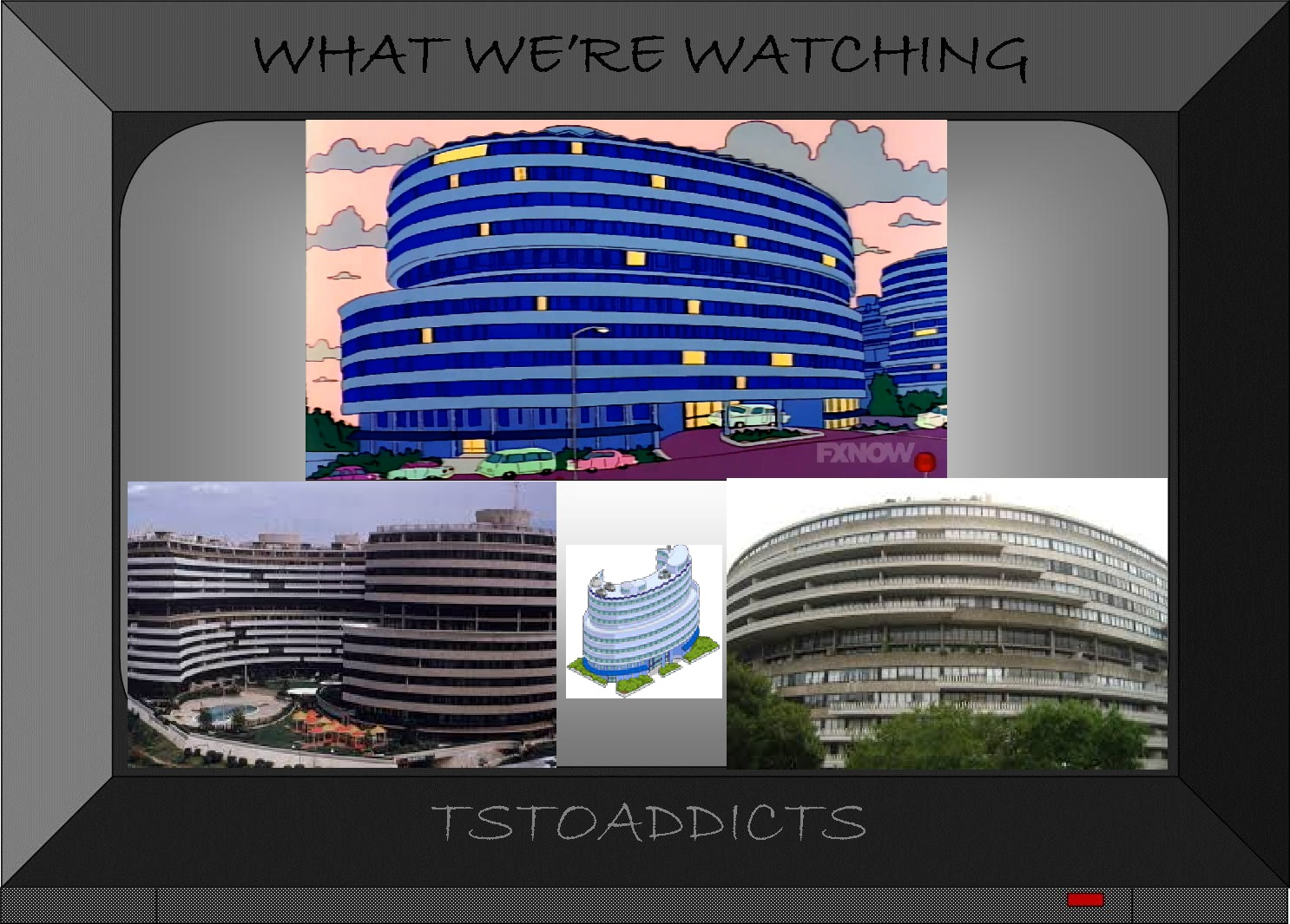 Watergate Scandal Essay Images | TheCelebrityPix