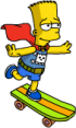 bart_daredevil_skateboard_tricks