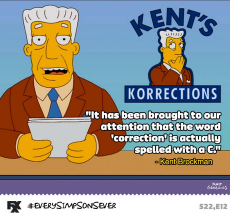 kentkorrections