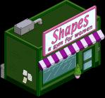 Shapes Gym