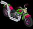 stuntbike