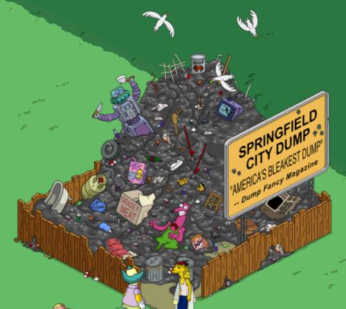 1000-1475 TSTO Springfield Dump